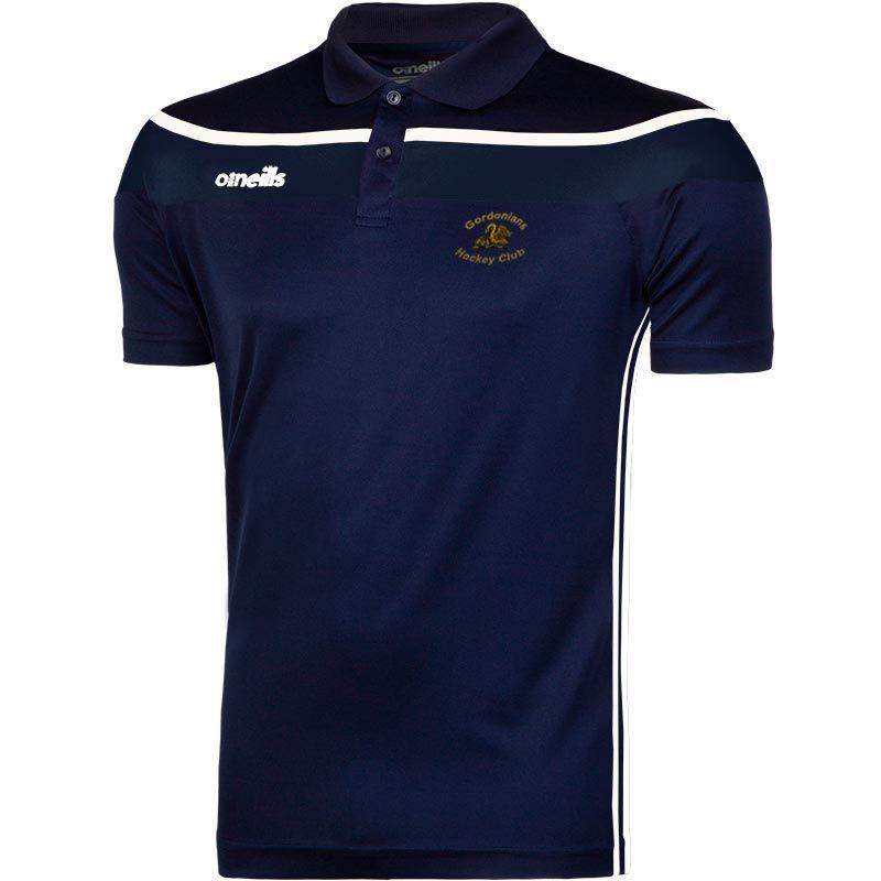 Gordonians Hockey Club Kids' Auckland Polo Shirt