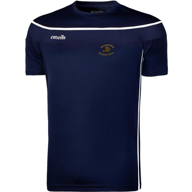 Gordonians Hockey Club Auckland T-Shirt