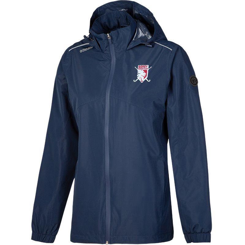 Gorey Hockey Club Women's Dalton Rain Jacket
