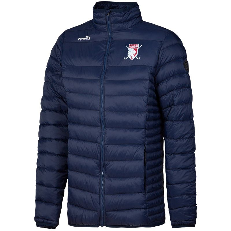 Gorey Hockey Club Lennox Padded Jacket
