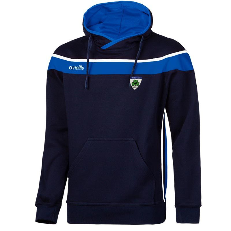 Greenwood GFC Auckland Hooded Top