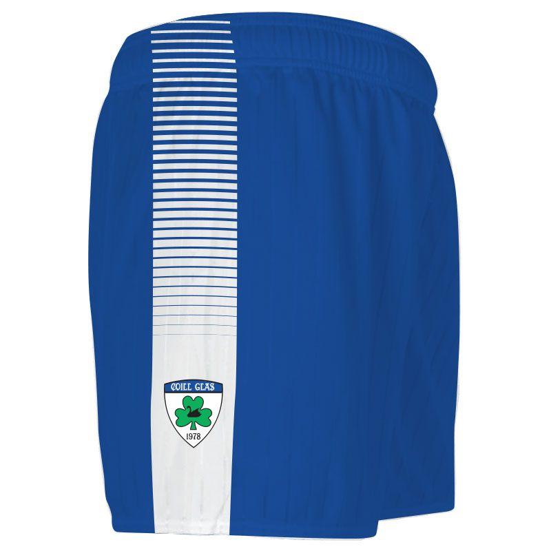 Greenwood GFC Shorts