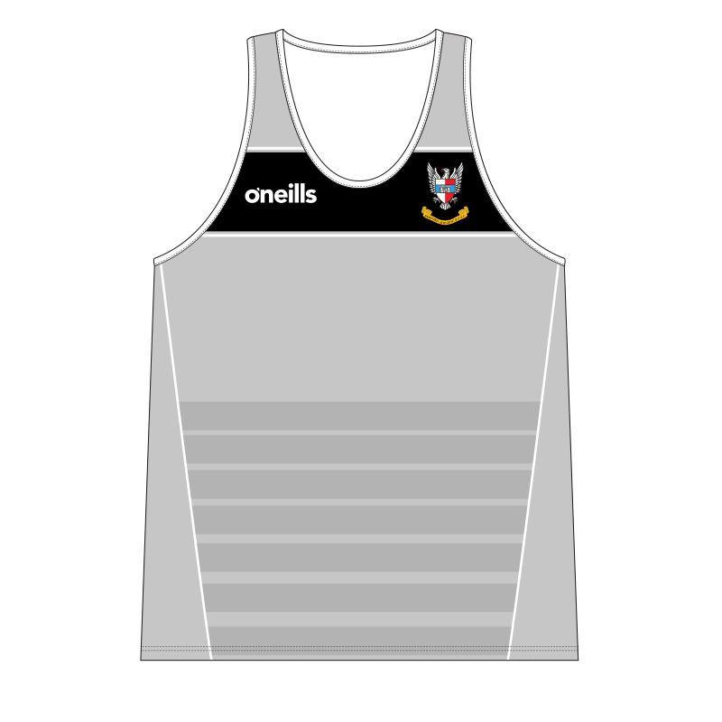 Bedford Athletic RFC Rugby Vest (Grey) (Kids)