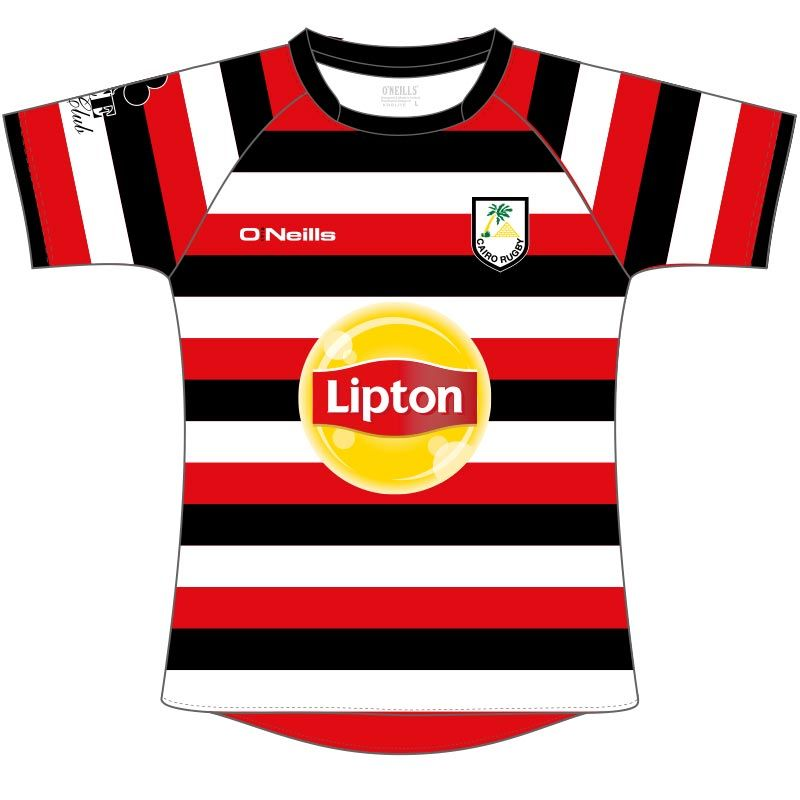Cairo Rugby Jersey