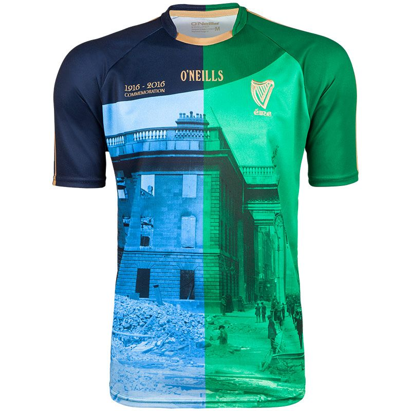 Half and Half 1916 Commemoration Kids' Jersey