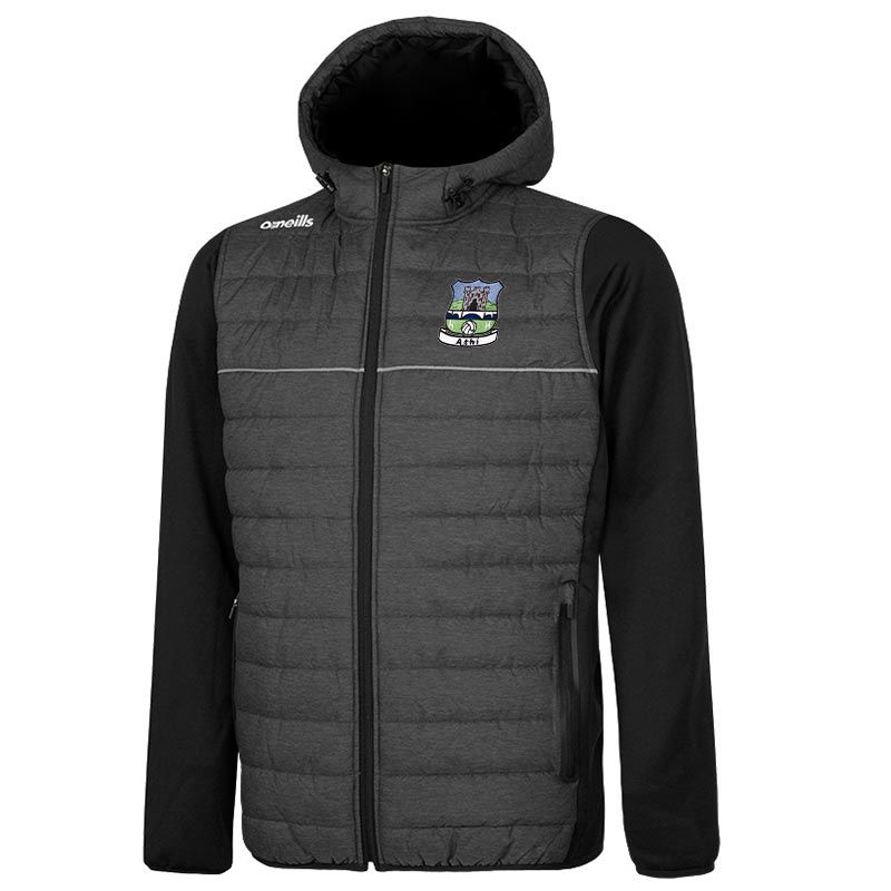 Athy GAA Kids' Harrison Lightweight Padded Jacket
