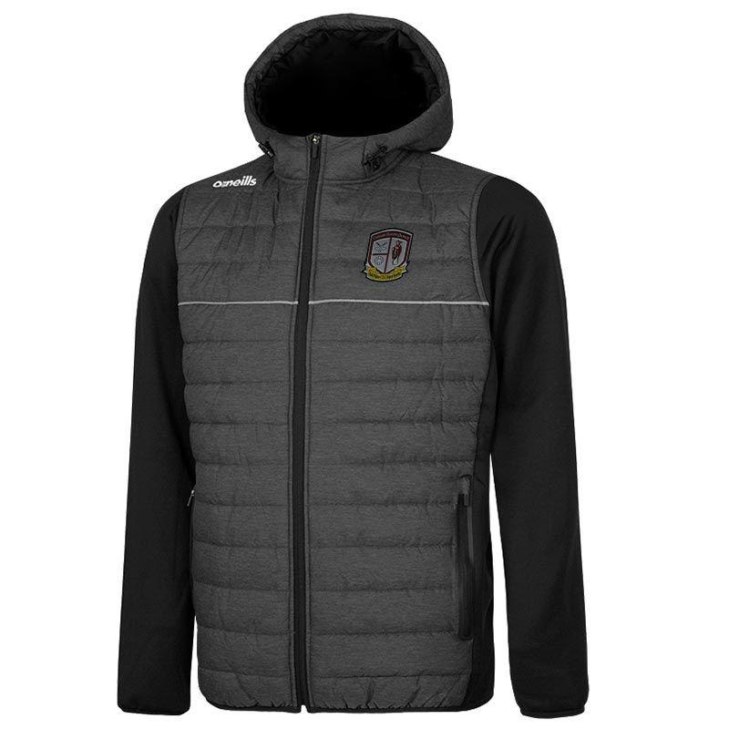 St Pats Palmerstown Harrison Lightweight Padded Jacket