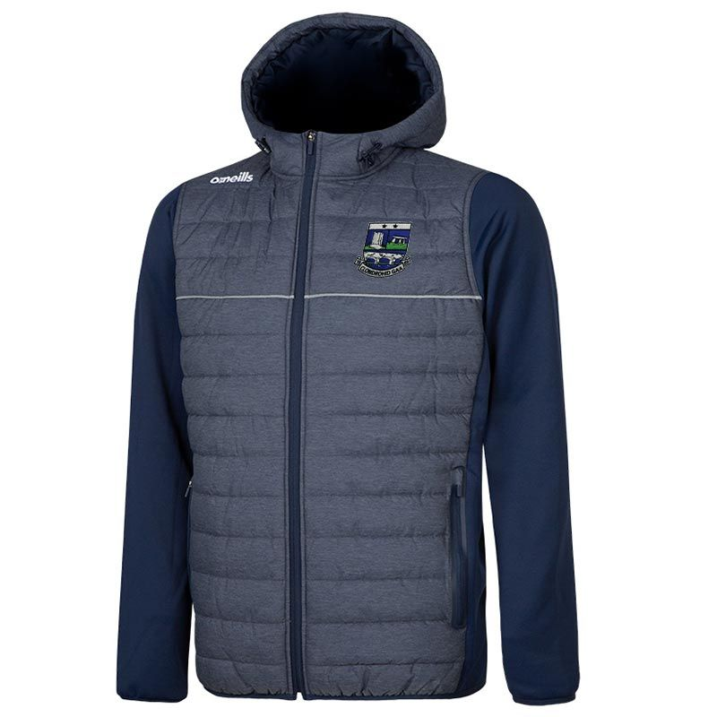 Clondrohid GAA Harrison Lightweight Padded Jacket