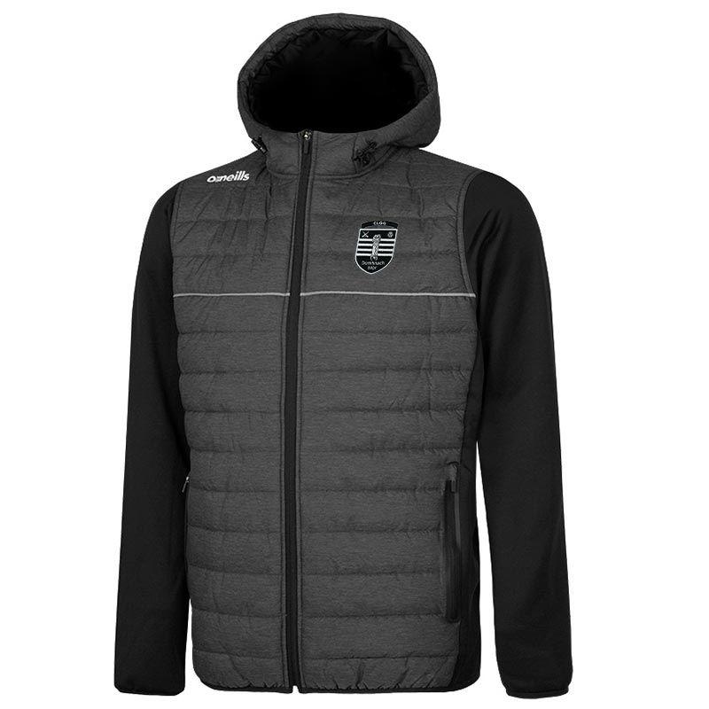 Donoughmore GAA Harrison Lightweight Padded Jacket