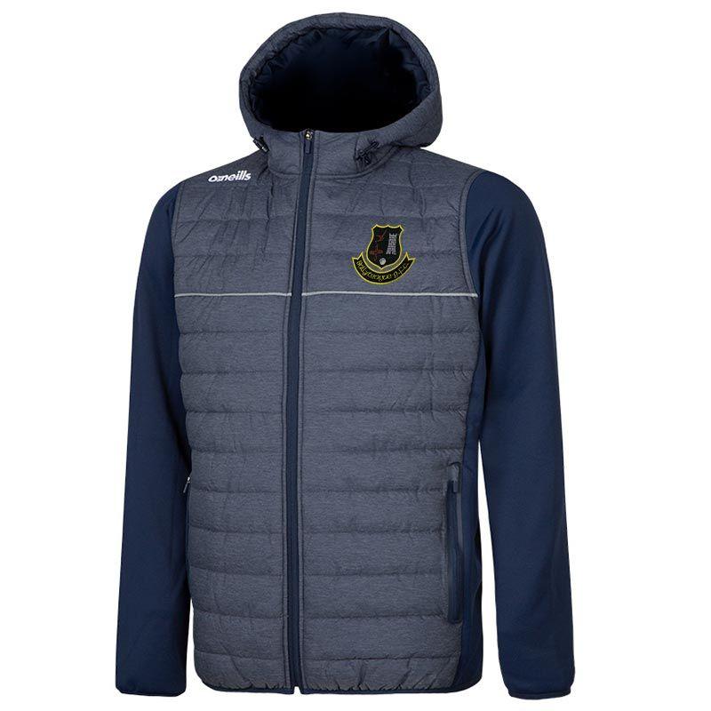 Ballyteague GFC Kids' Harrison Lightweight Padded Jacket
