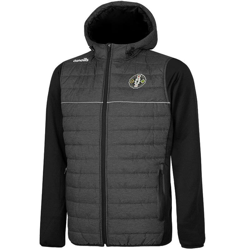 Omagh St Enda's GAA Harrison Lightweight Padded Jacket