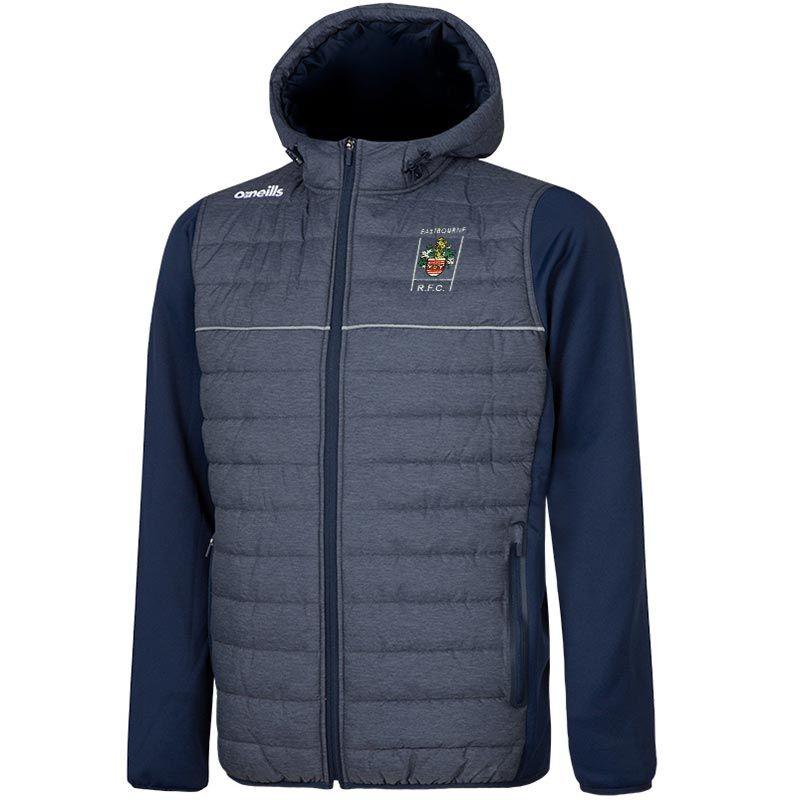 Eastbourne RFC Harrison Lightweight Padded Jacket