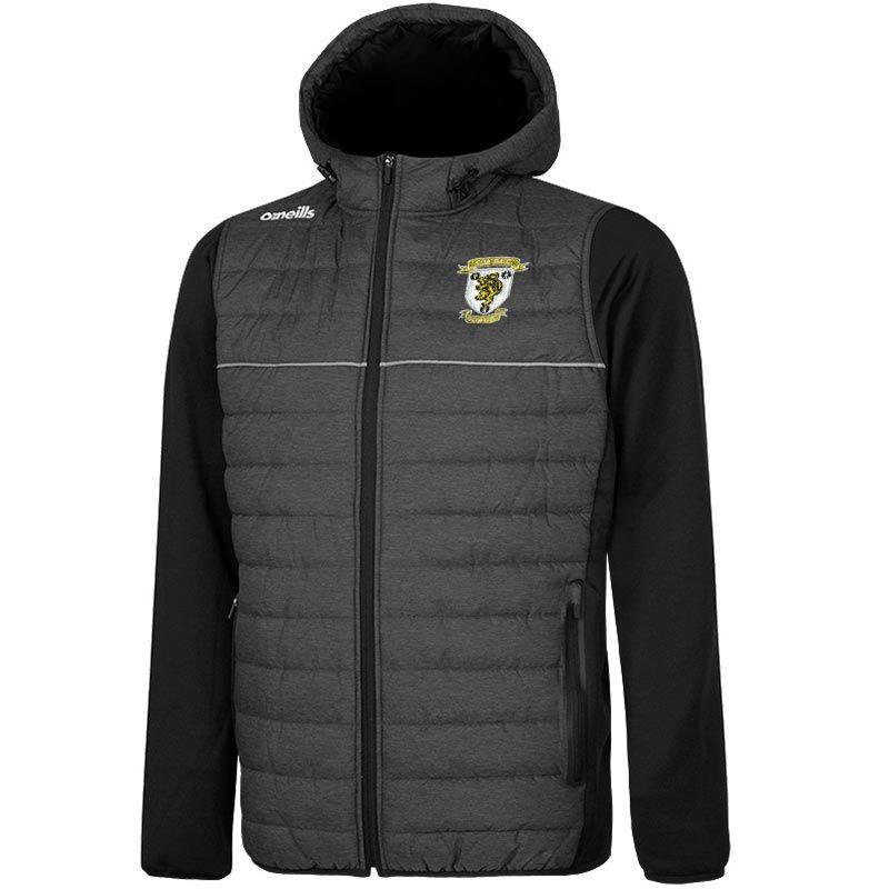 Coa O Dwyers Kids' Harrison Lightweight Padded Jacket