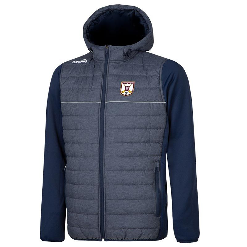 St Marys GAA Athenry Harrison Lightweight Padded Jacket