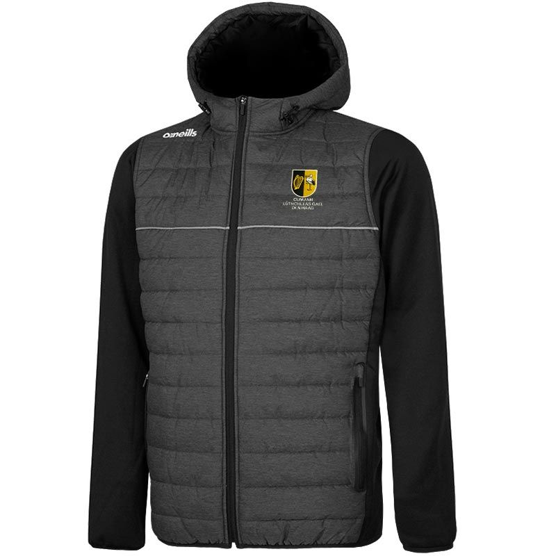 Den Haag Harrison Lightweight Padded Jacket