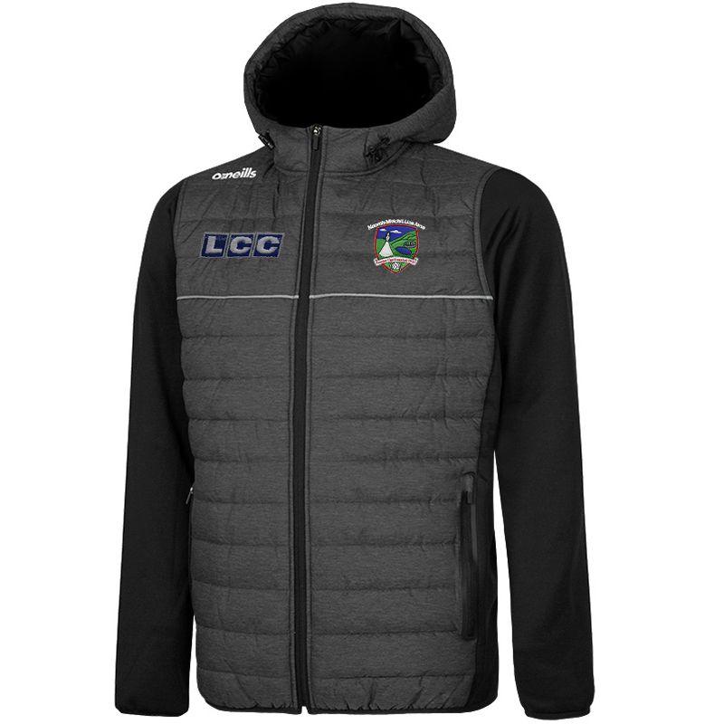 Lissan GAC Harrison Lightweight Padded Jacket