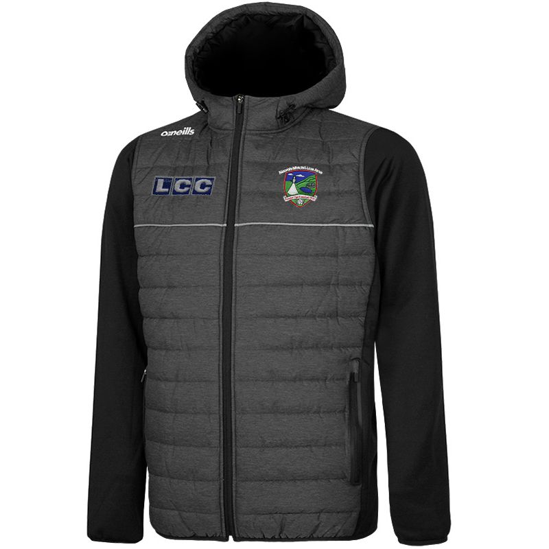 Lissan GAC Kids' Harrison Lightweight Padded Jacket