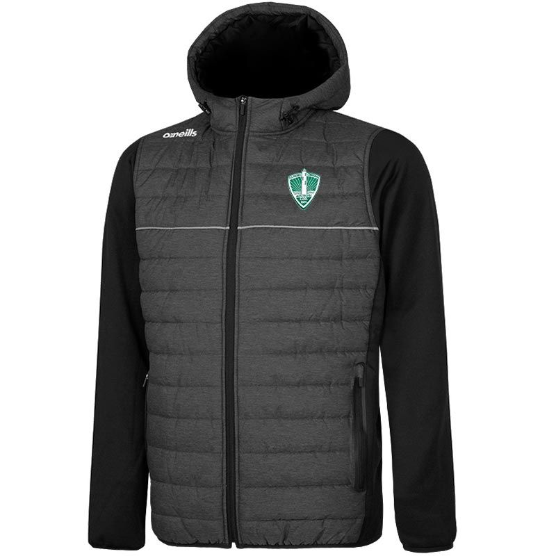 St Comgalls GAC Harrison Lightweight Padded Jacket