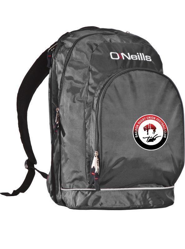 Baildon RUFC Harvard Back Pack