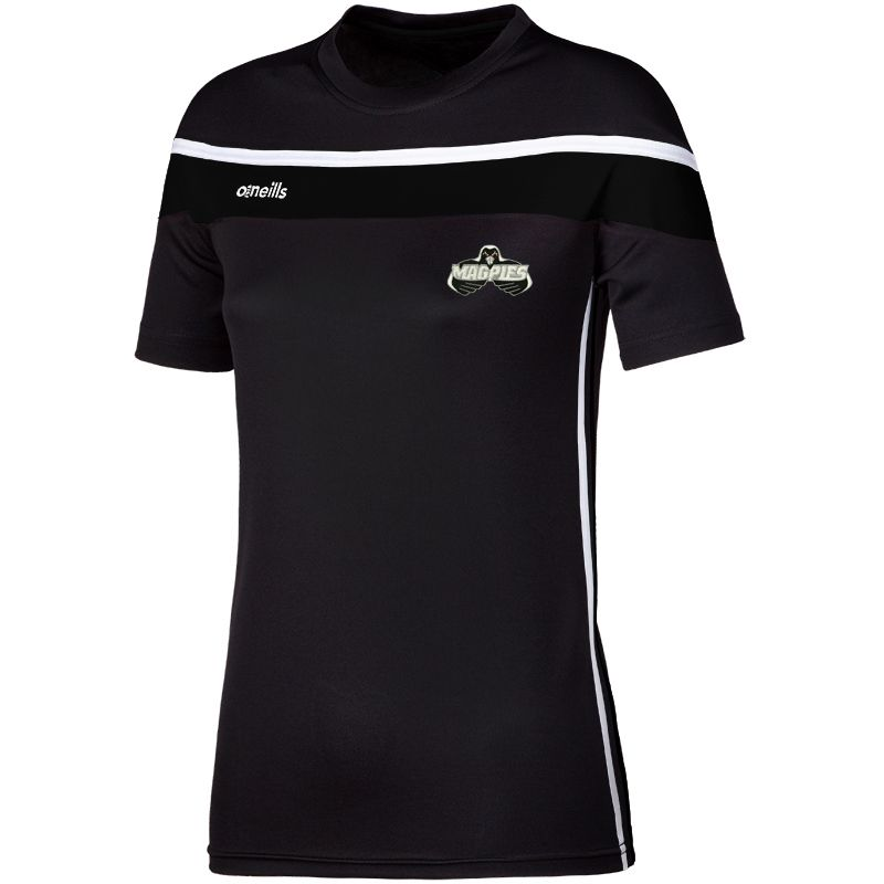 Hawkes Bay Rugby Union Women's Auckland T-Shirt
