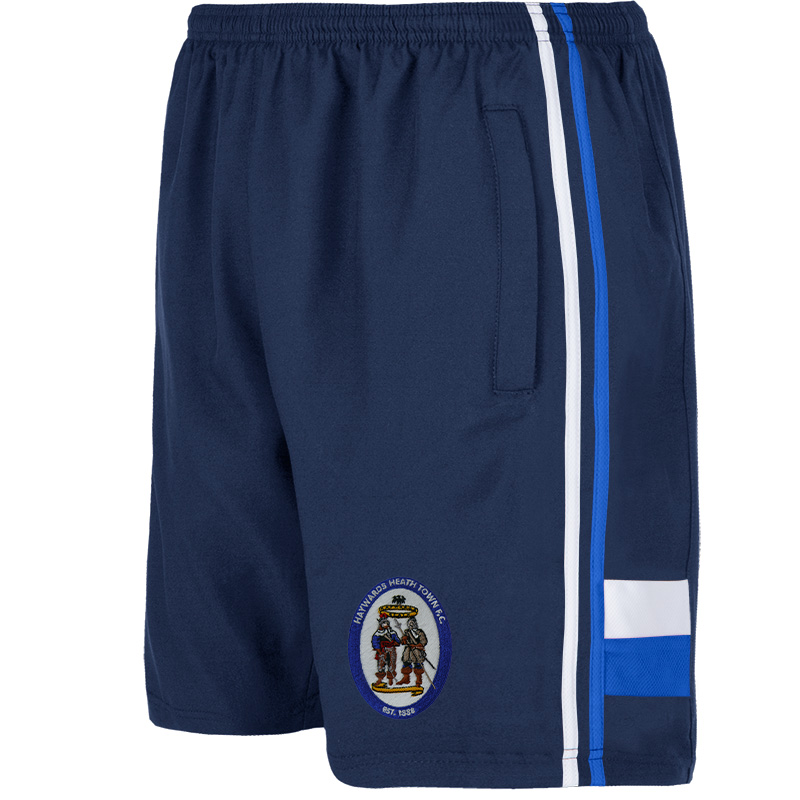 Haywards Heath Town FC Kids' Rick Shorts