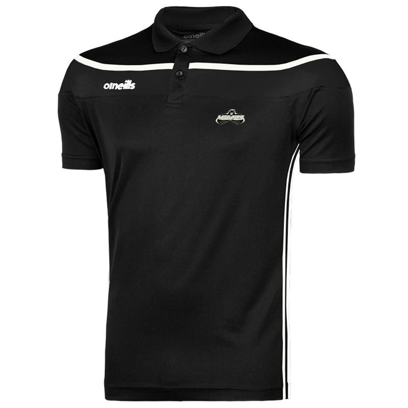 Hawkes Bay Rugby Union Auckland Polo Shirt Kids