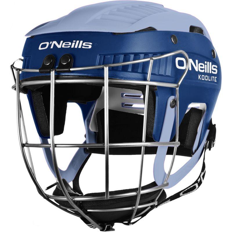 Koolite Hurling Helmet Marine / Sky