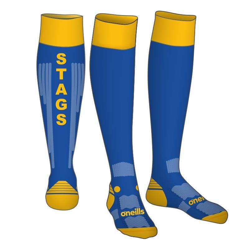 Hemel Stags RL Senior Socks