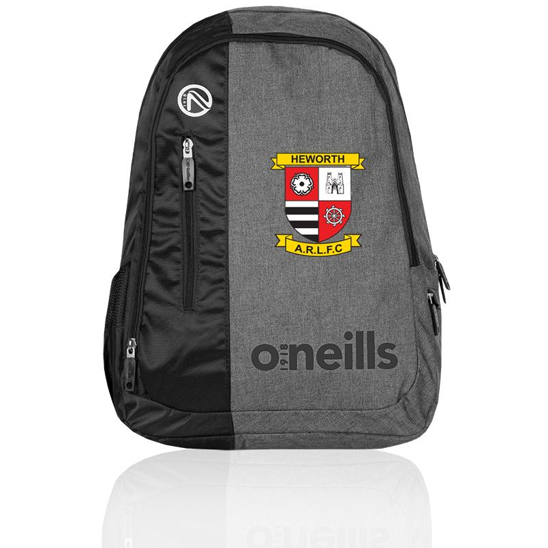 Heworth RLFC Alpine Backpack