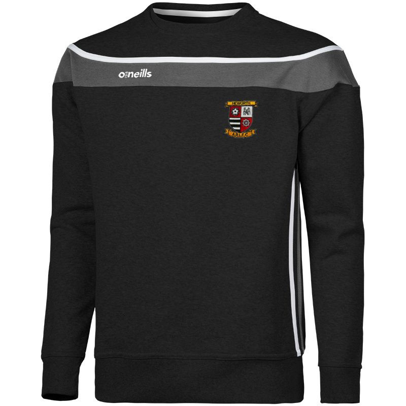 Heworth RLFC Kids' Auckland Sweatshirt