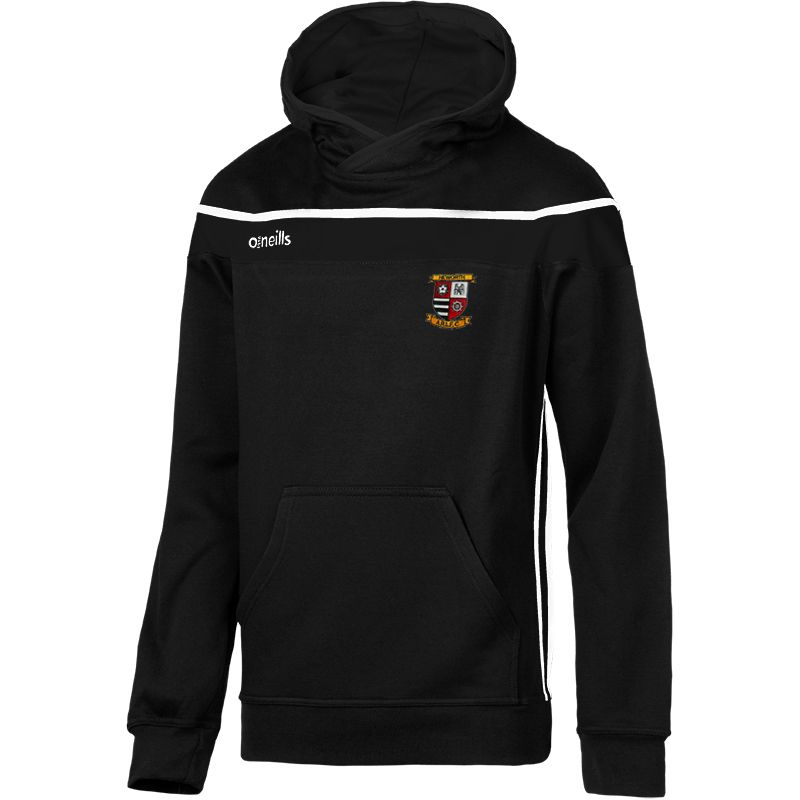 Heworth RLFC Kids' Auckland Hooded Top