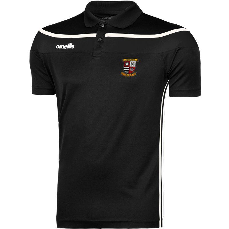 Heworth RLFC Kids' Auckland Polo Shirt