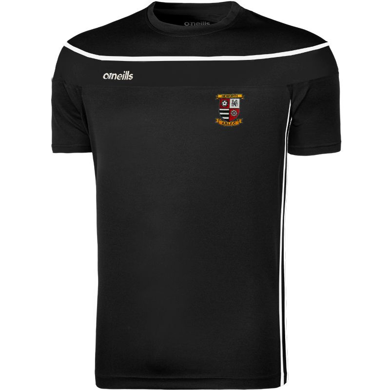 Heworth RLFC Auckland T-Shirt