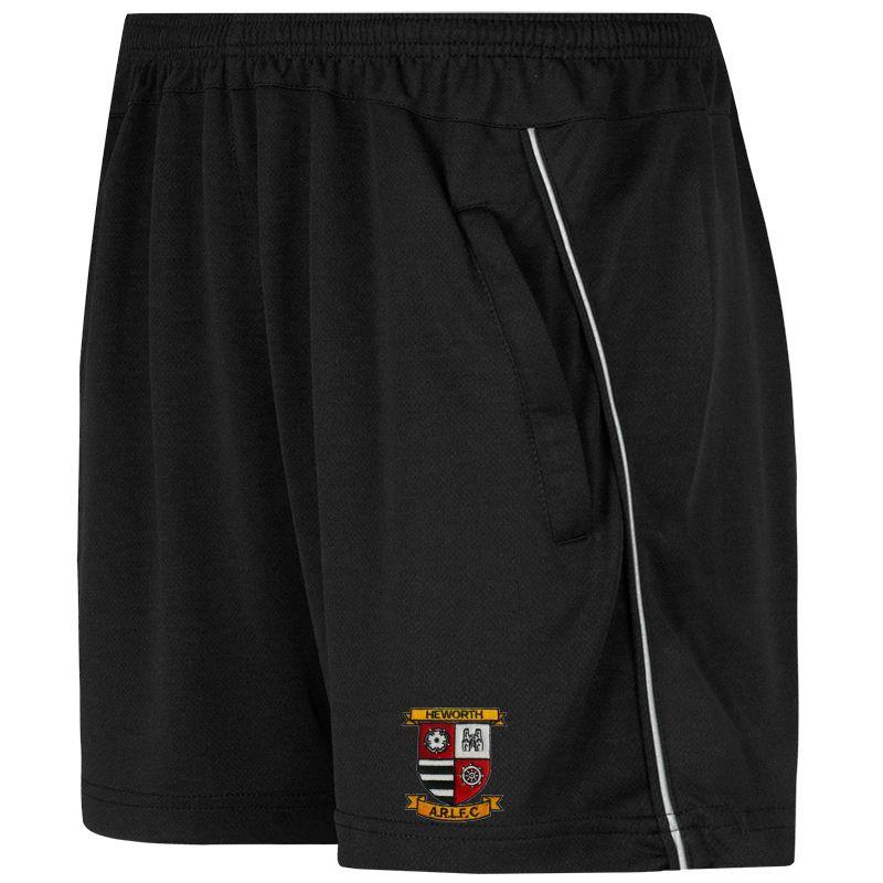 Heworth RLFC Kids' Bailey Shorts