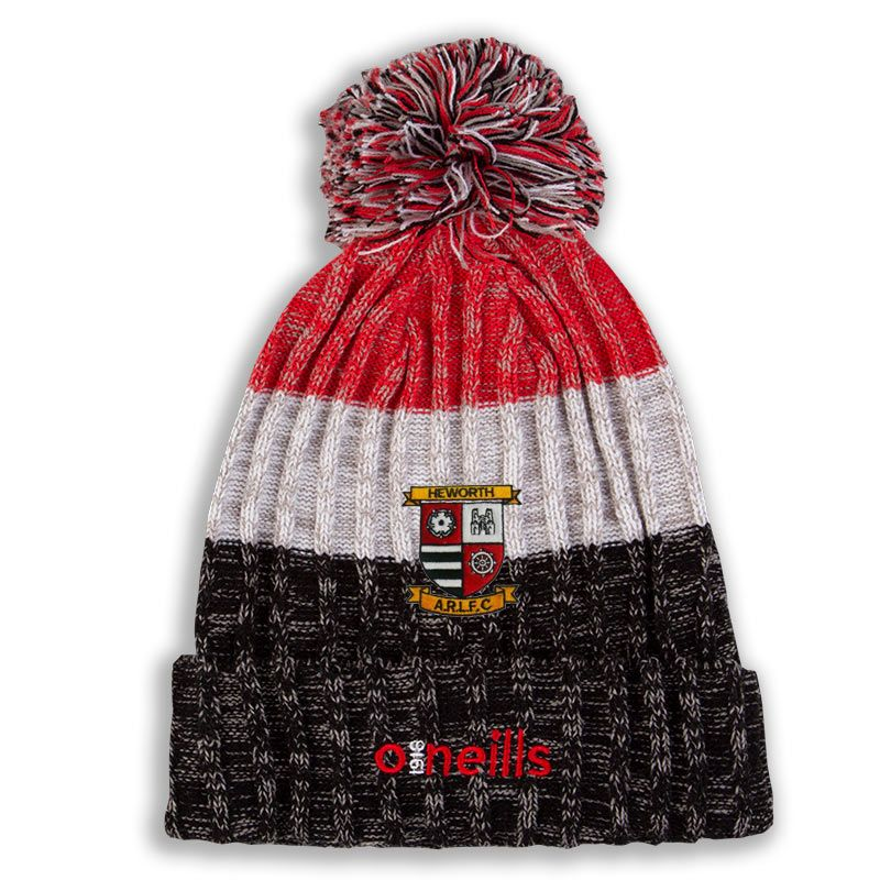 Heworth RLFC Bowen Bobble Hat