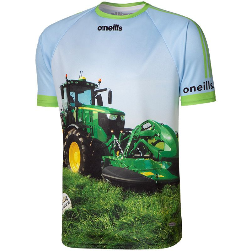 How's She Cuttin Ploughing Championships Jersey 2019