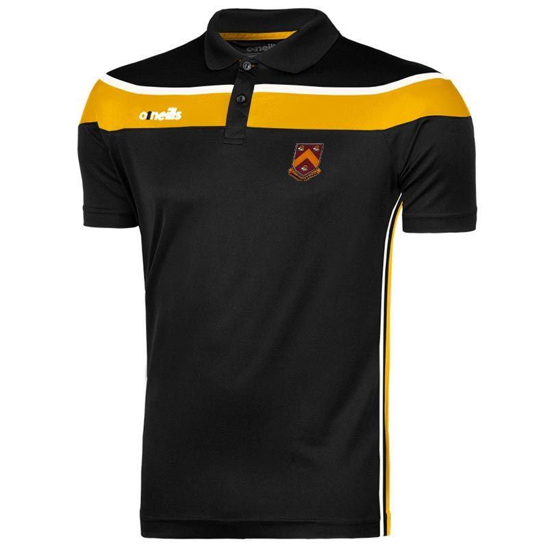 Huddersfield RUFC Auckland Polo Shirt