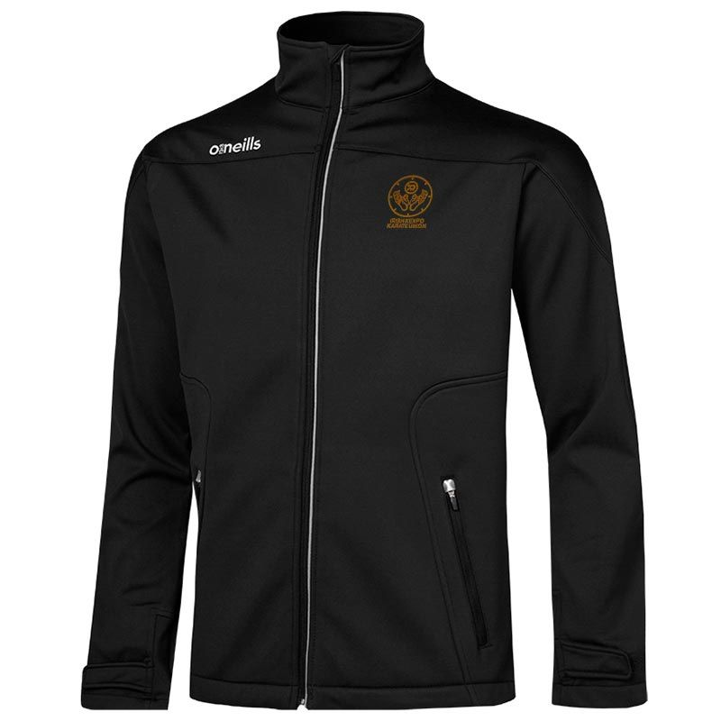 Irish Kenpo Karate Union Kids' Decade Soft Shell Jacket