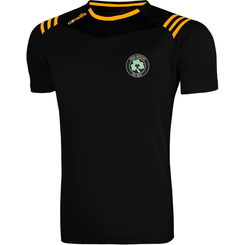 Irish Wolves Supporters Club Kids' Colorado T-Shirt