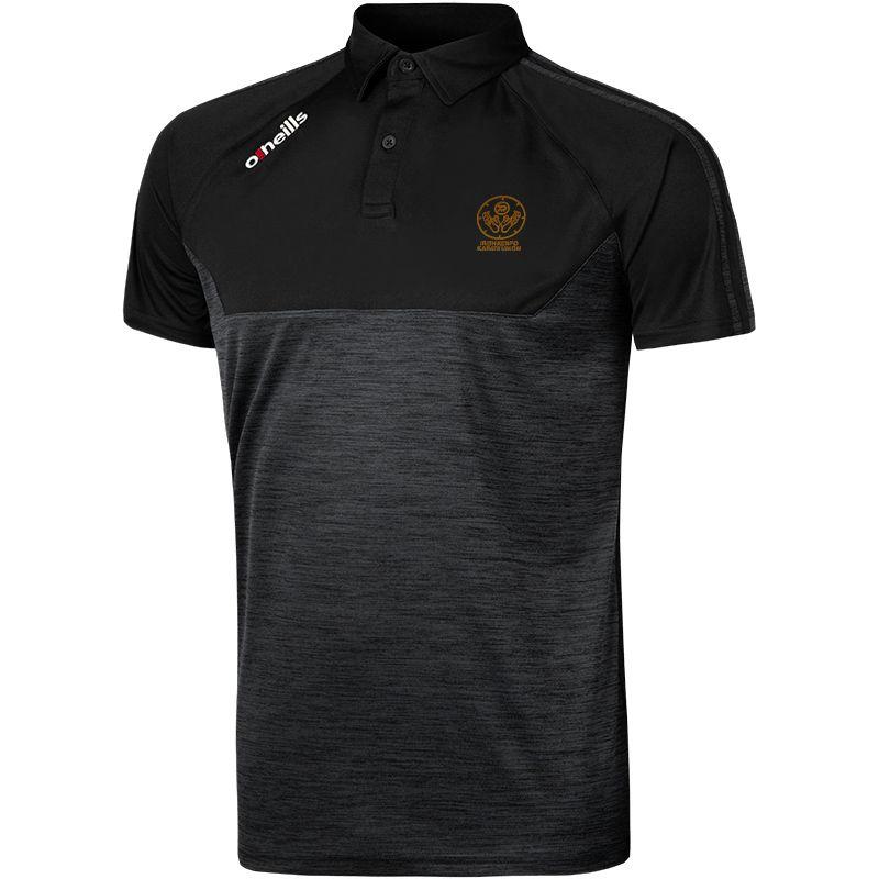 Irish Kenpo Karate Union Kids' Kasey Polo Shirt