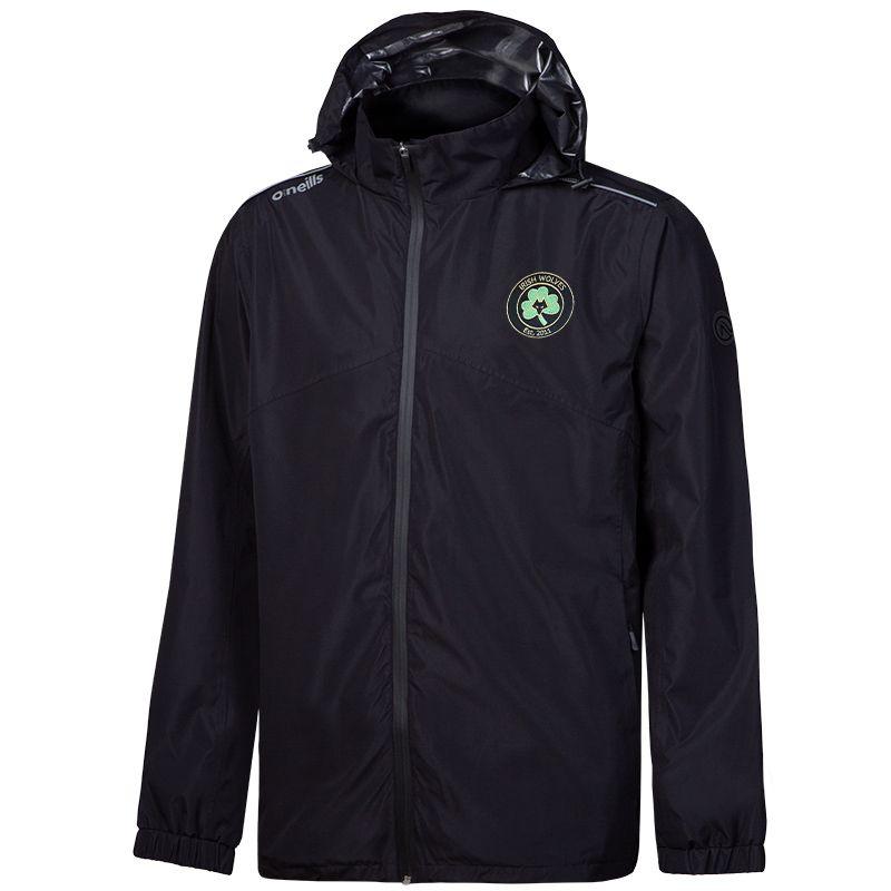 Irish Wolves Supporters Club Dalton Rain Jacket