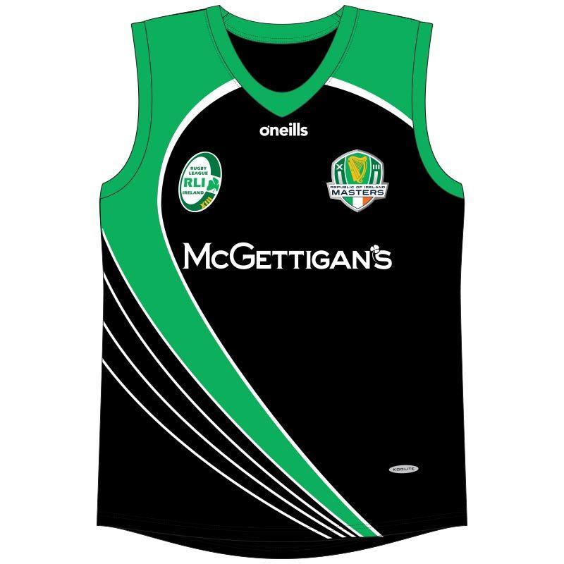 Republic of Ireland Masters Vest (Kids)