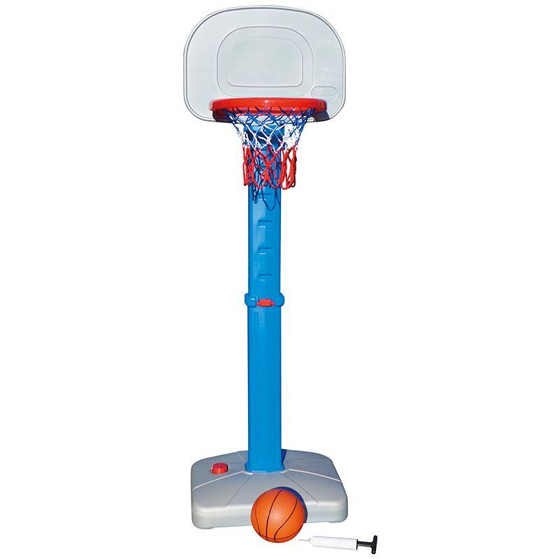 Deluxe Basketball Hoop Set