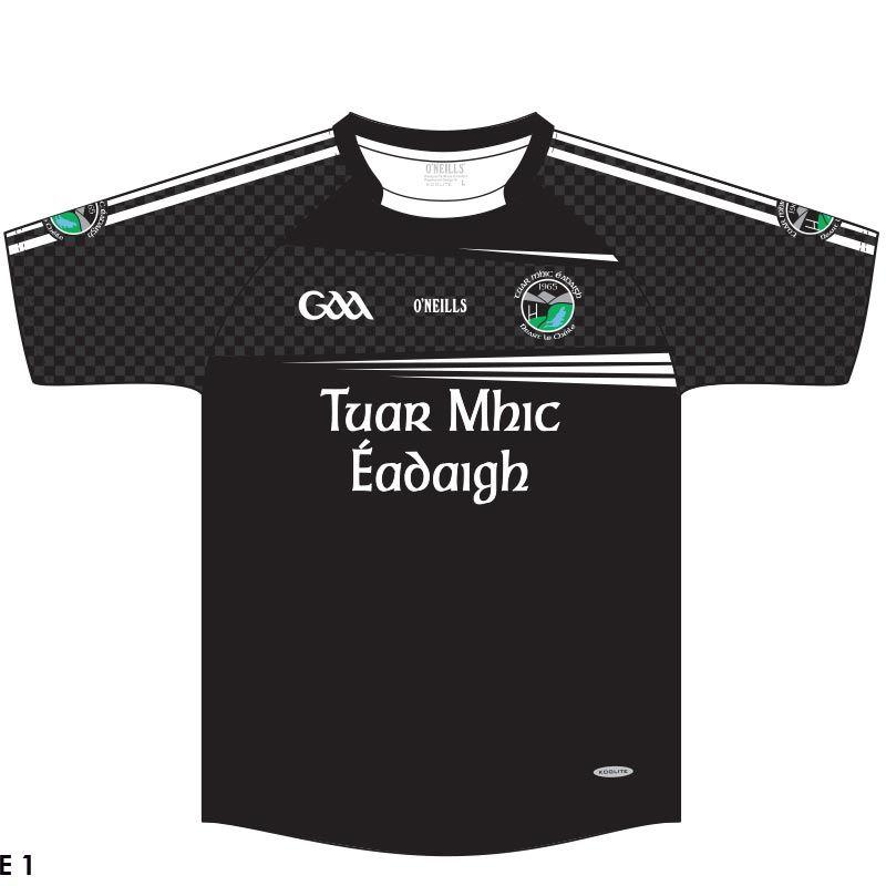 Tuar Mhic Eadaigh GAA Jersey (Kids)