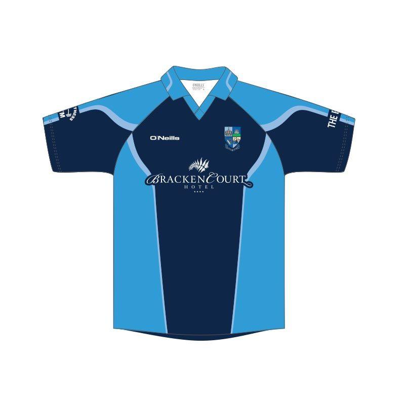 Balbriggan Cricket Club Cricket Jersey