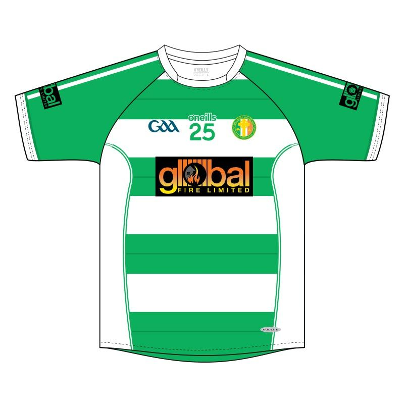 Celtic GFC Auckland Jersey (Global)