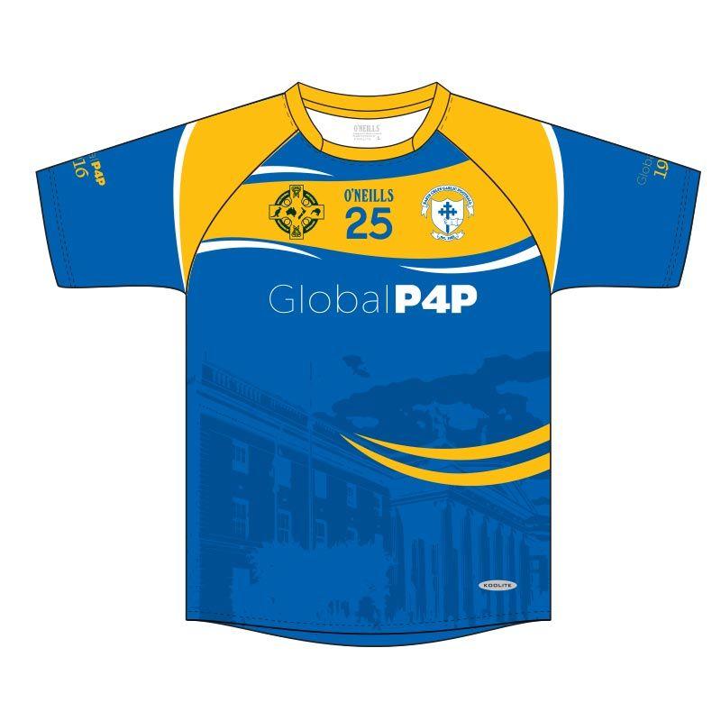 East Celts Brisbane GAA Jersey (Global)