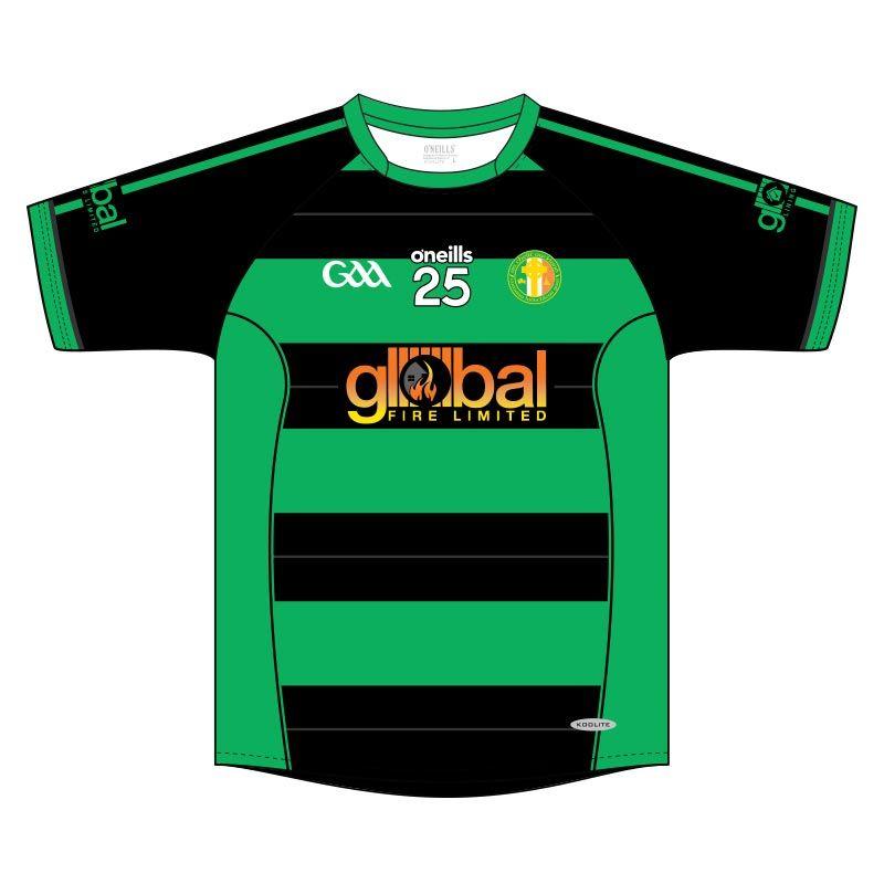 Celtic GFC Auckland GK Jersey (Global)