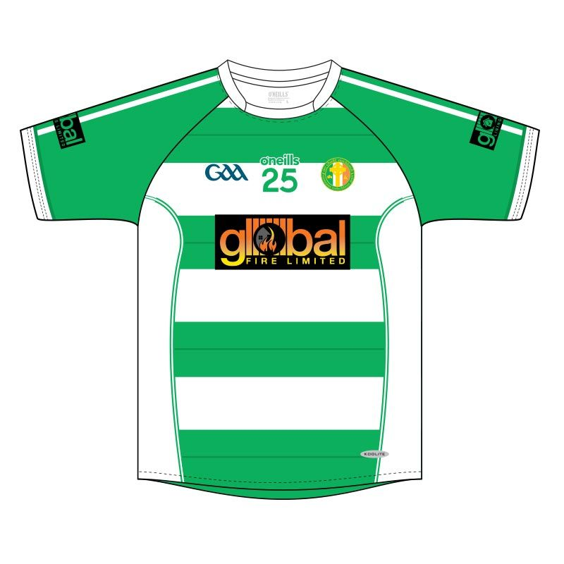Celtic GFC Auckland Kids' Jersey (Global)
