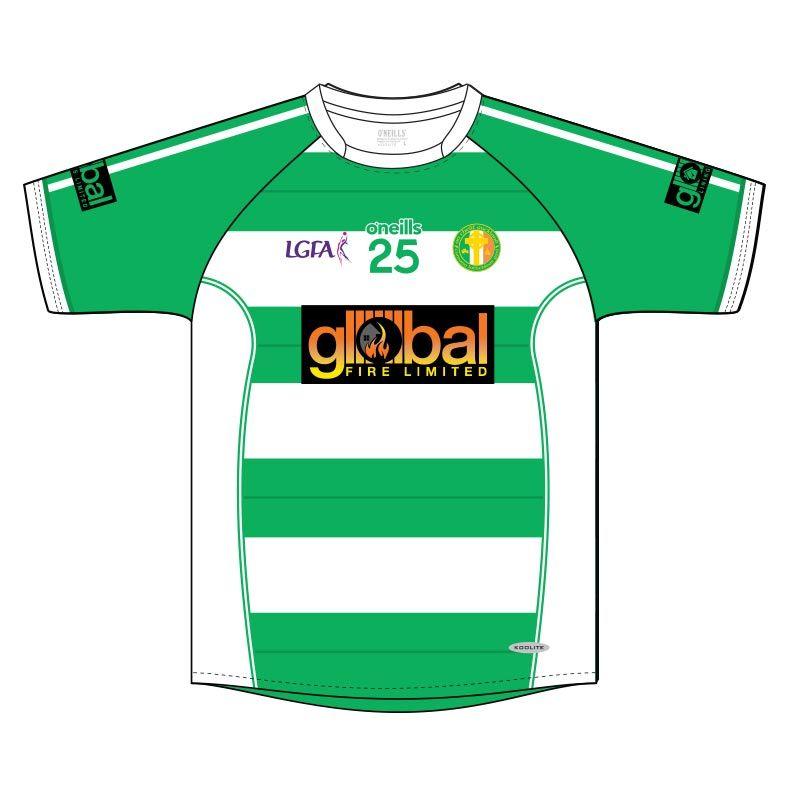 Celtic GFC Auckland Girl's Kids' Jersey (Global)